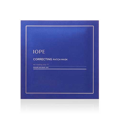 IOPE Correcting Eye Patch Mask