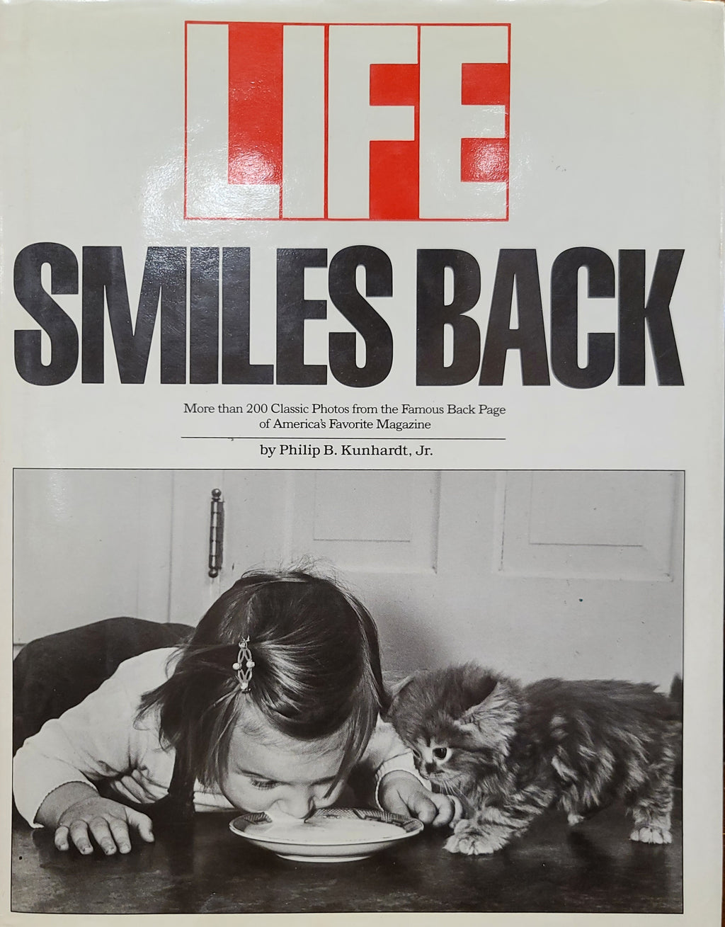 LIFE Smiles Back photos from the famous LIFE Magazine