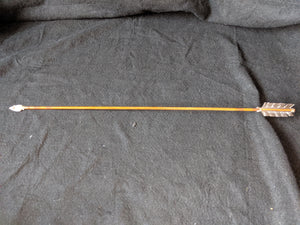 Replica indian arrow