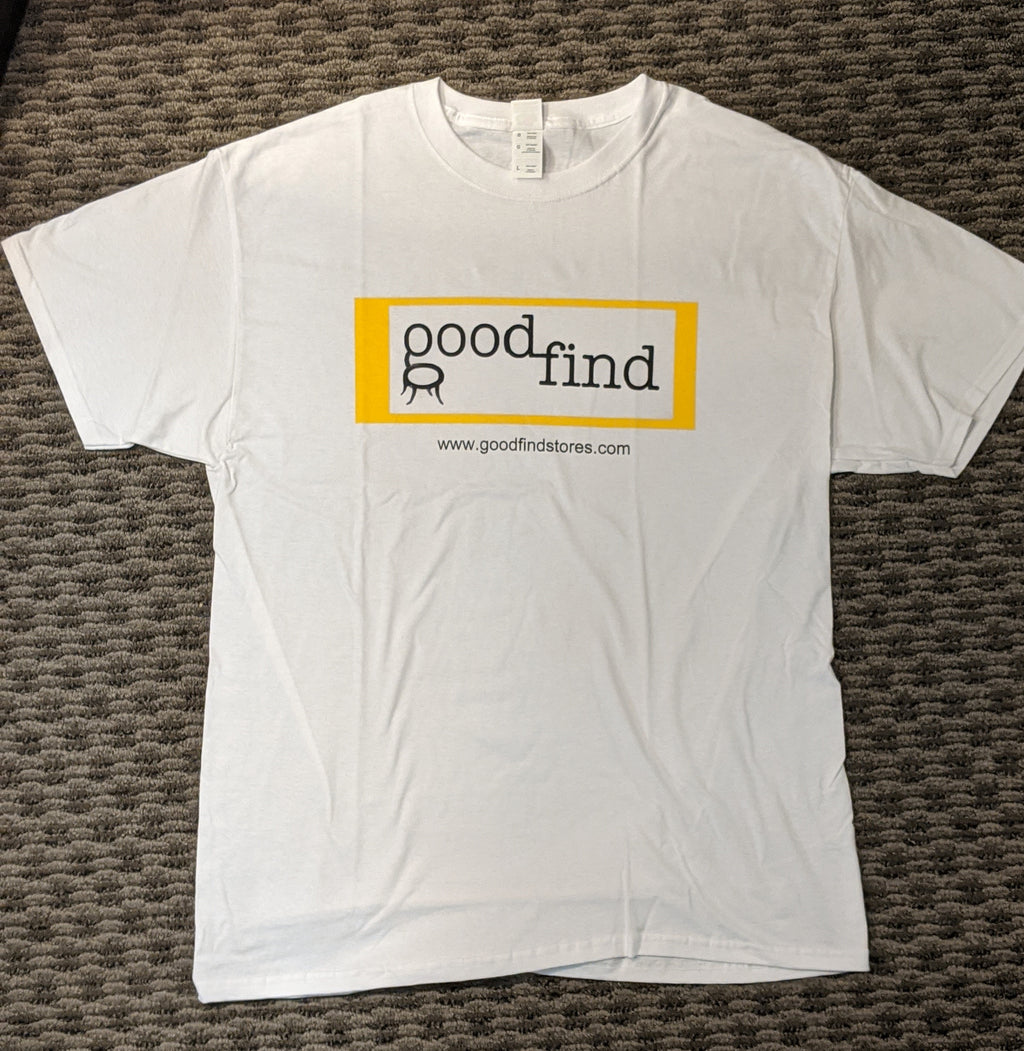 Good Find tee shirt