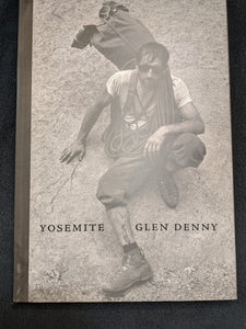 Yosemite in the Sixties by Glen Denny