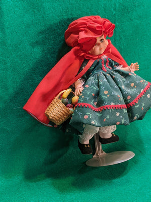 "Alexander Doll Company ""Red Riding Hood"" 485"