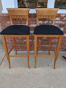 Cost Plus World Market bar stool chairs