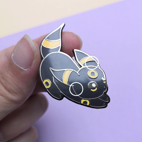 Umbreon pin B-grade