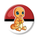 Big Button Charmander