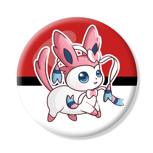 Button/Magnet Sylveon