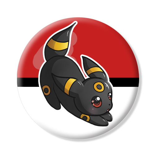 Button/Magnet Umbreon