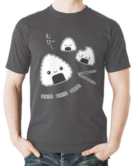 Onigiri Shirt Normal