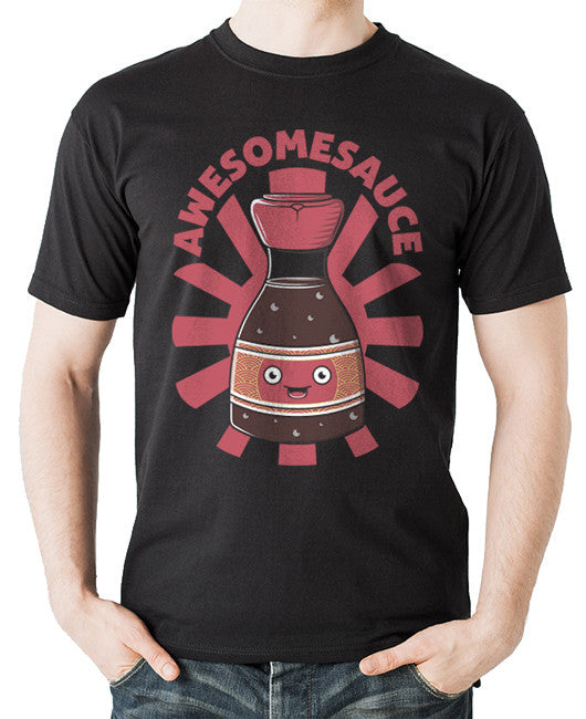 Awesomesauce Normal Shirt