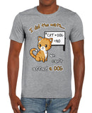 Cat Dog Shirt Normal