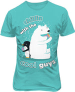 Cool Guys Normal Shirt