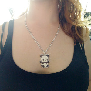 Onigiri Necklace
