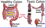 Oxy-Cleanse Colon Cleanser and Detox - Intestinal Cleanse