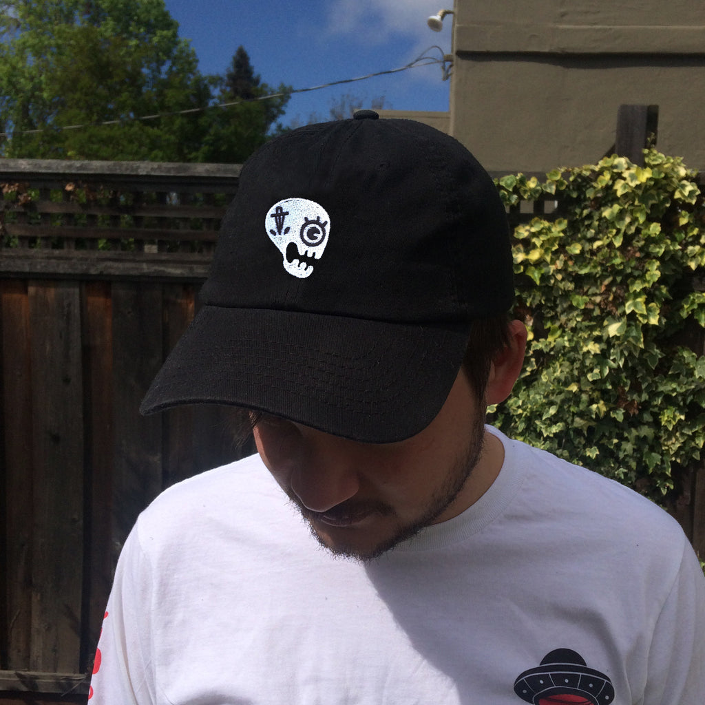 Levitzo Bonedaddy black hat