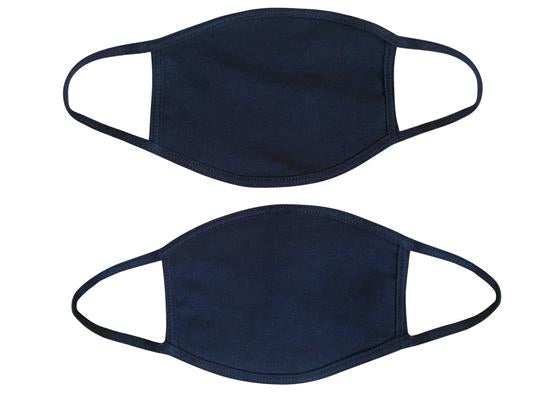 Face Mask (cotton)- 2 Pack Made In USA