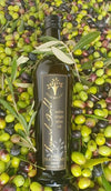 'Hot off the Press- Limited Release Olio Nuovo (new oil) - Liquid Gold Now Available