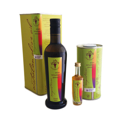 Olio Bello Asian Sensation Pressed Olive Oil