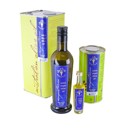Olio Bello Premium Blend Olive Oil