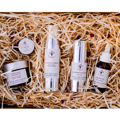 Bella Beauty - Organic Skincare