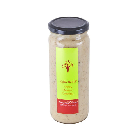 Honey Mustard Dressing 250ml