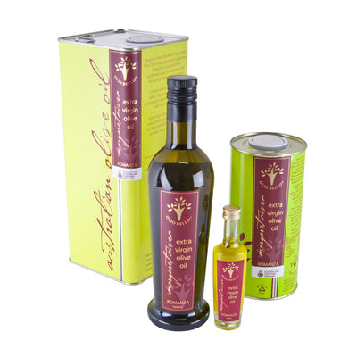 Olio Bello Romanza Olive Oil