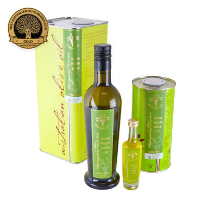 Kurunba Extra Virgin Olive Oil