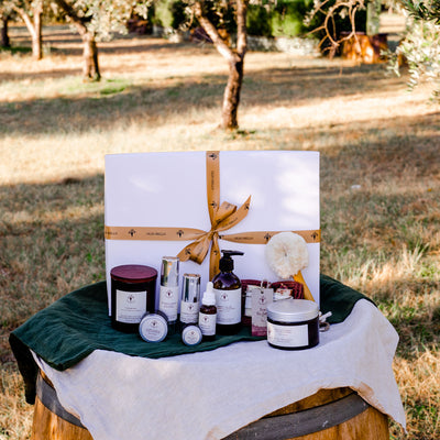 Ultimate Olio Organics  - Beauty & Wellness