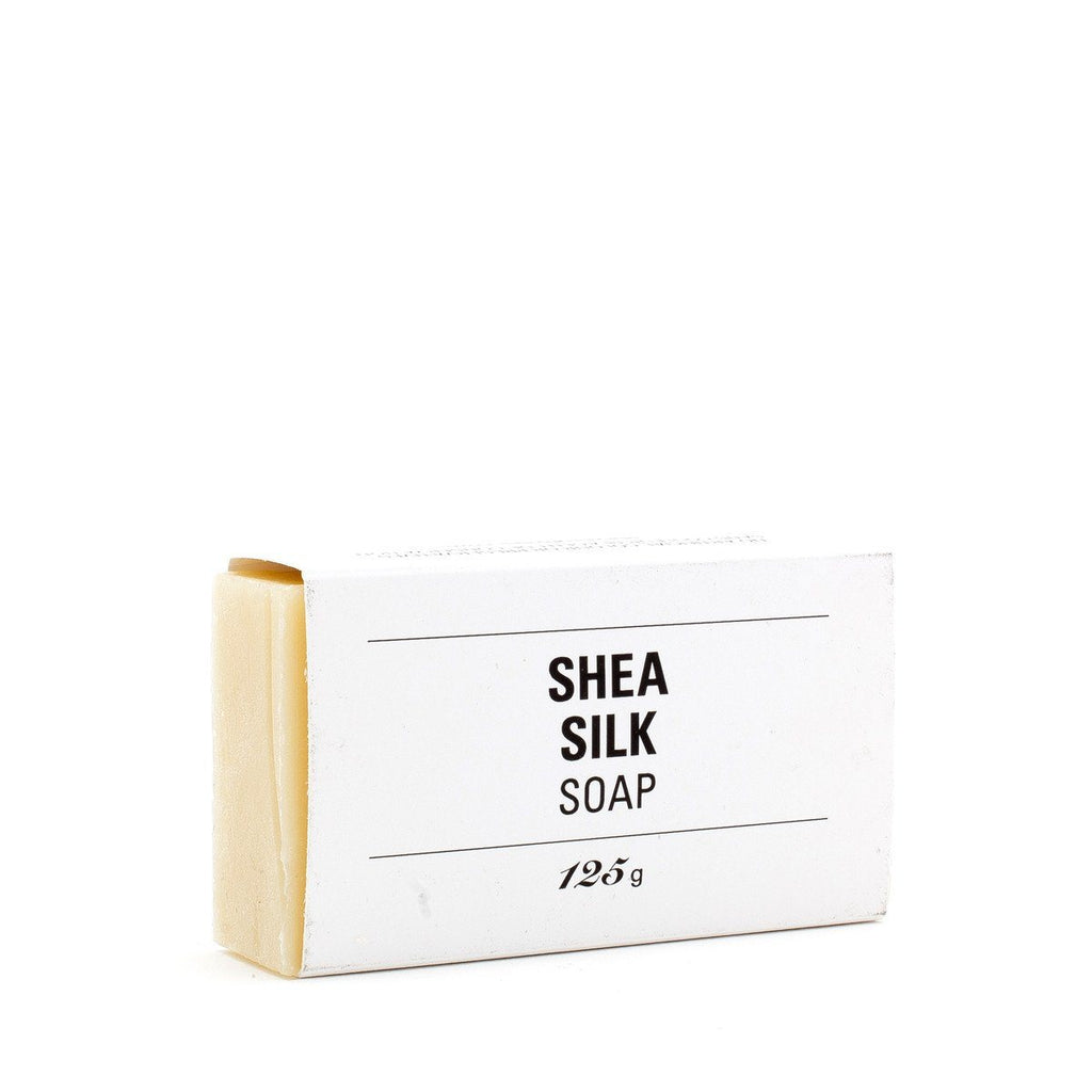 Shea Butter Silk Soap