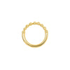 Dahna Ring Brass