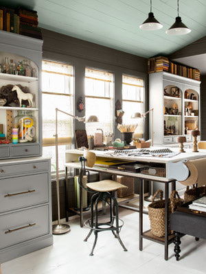 Small Office Inspiration Check Out What We Re Loving Now Essellesf