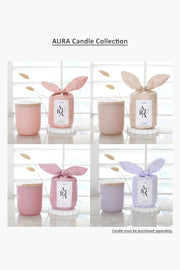 Congratulations | *Add-on Engraving For Candle Lid
