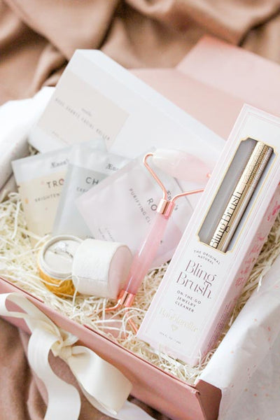 Bridal Self Care Box II