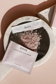 Rose Purifying Clay Mask (3)