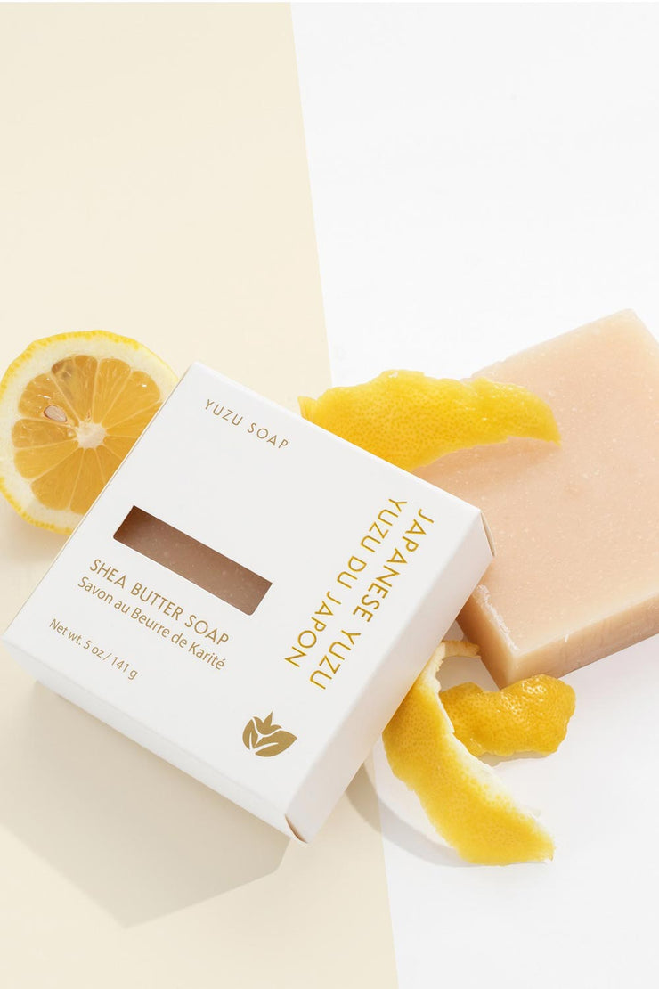 Shea Butter Soap Bars - more scents available