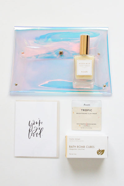 'So Loved' Gift Set