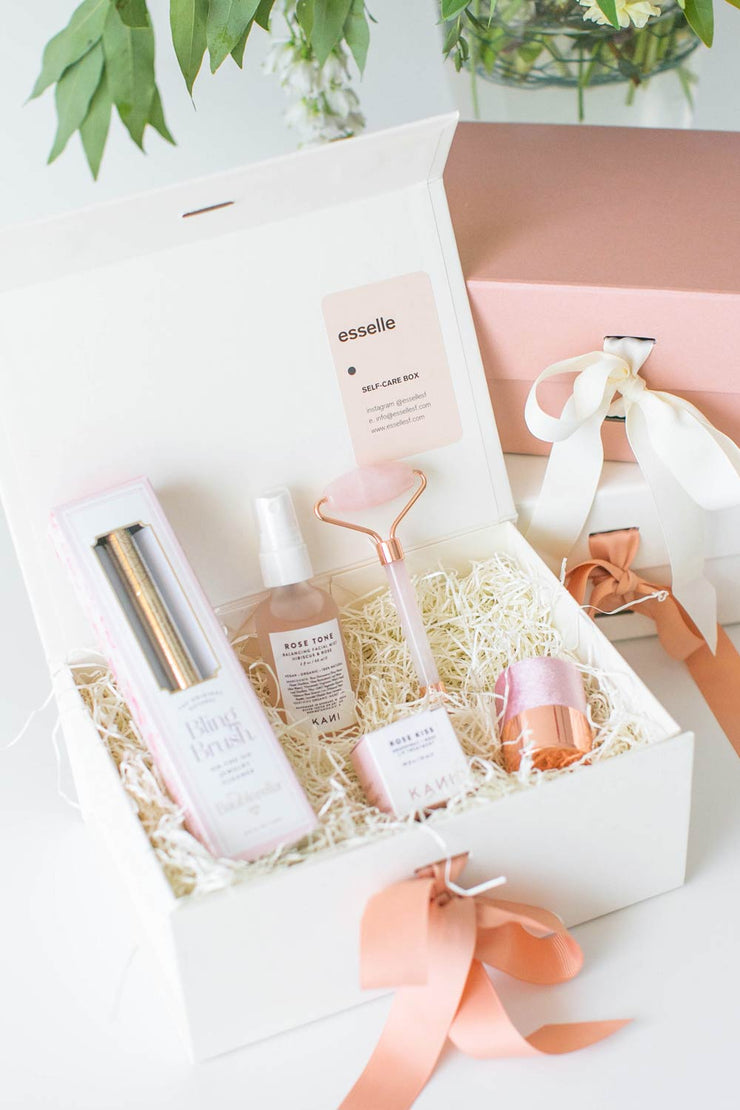Bridal Self Care Gift Box I