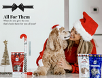 Best Christmas Gifts For Dogs | Lord Jameson's Top 5 Holiday Product Gift List