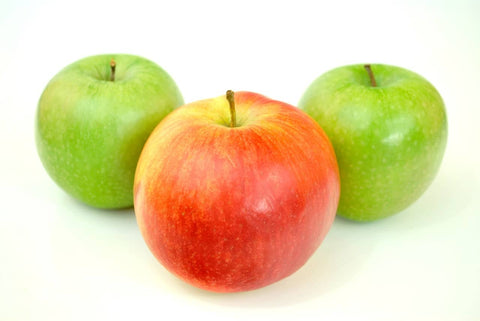 health benefits of apples for dogs