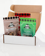 Build An Organic Dog Treat Box | 3-Pack