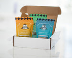 Ultimate Wellness Bundle | Daily Greens, Everyday Calm + Golden Health | 3-Pack - Lord Jameson Organic Dog Treats