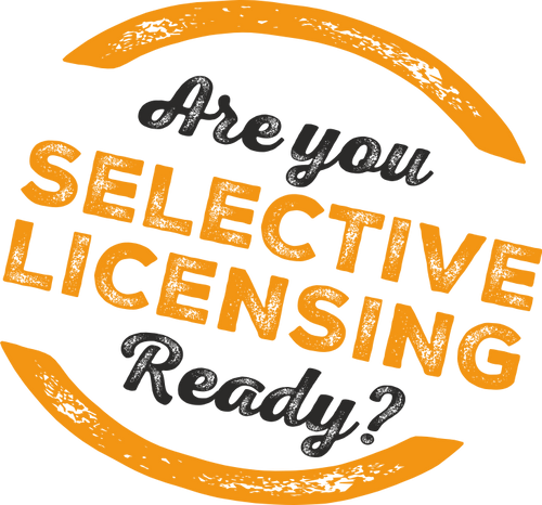 Selective Licensing Application