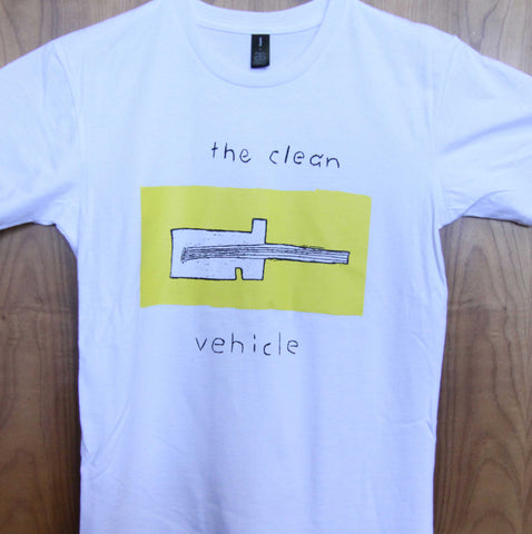 The Clean Vehicle T-Shirt