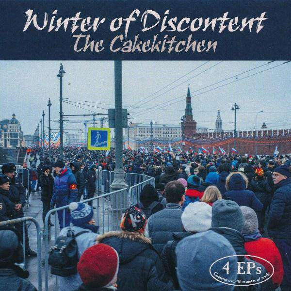 Winter of Discontent - Flying Out