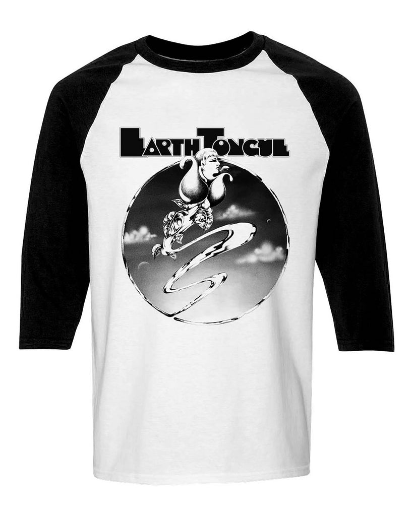 Earth Tongue Space Girl T-Shirt