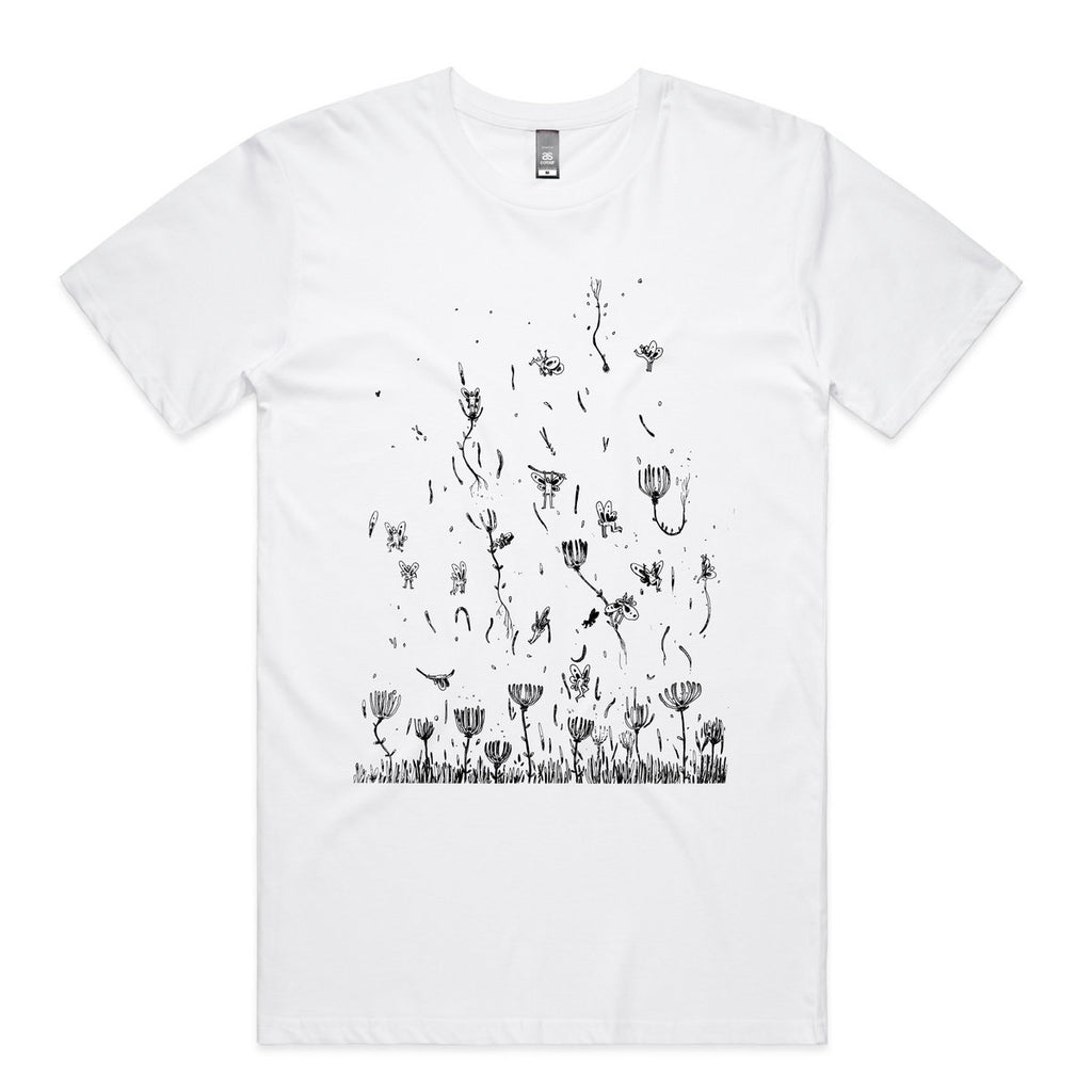 Faeries Only T-Shirt