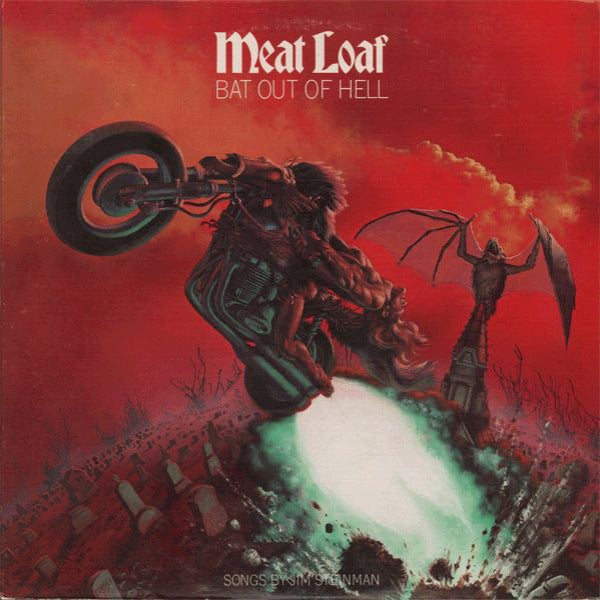 Bat Out Of Hell (Reissue)