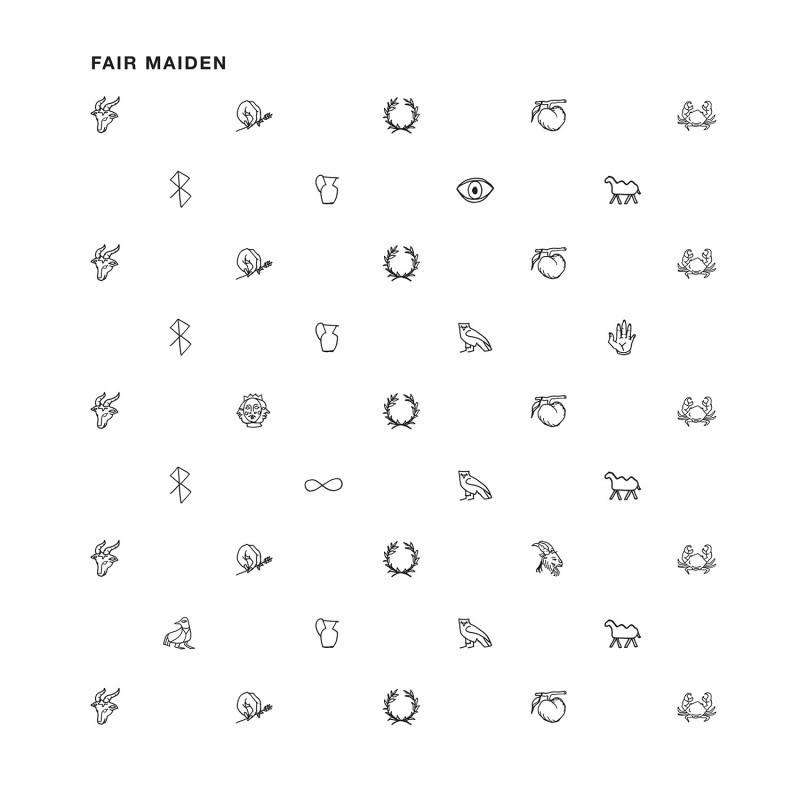 Fair Maiden - Flying Out