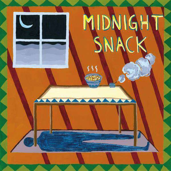 Midnight Snack - Flying Out
