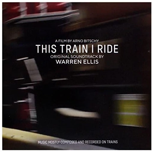 This Train I Ride OST