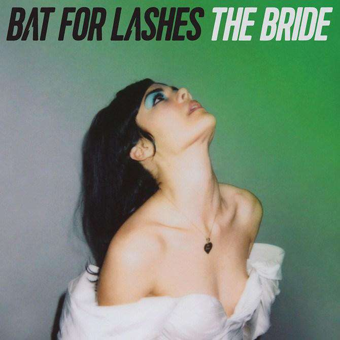 The Bride - Flying Out